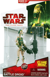 AAT Driver Battle Droid CW33 TCW
