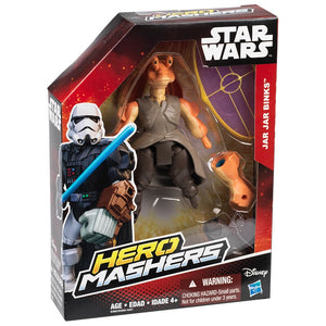 Hero Mashers Jar Jar Binks