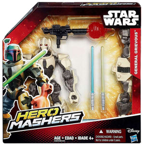 Hero Mashers General Grievous
