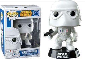 Pop 56 Snowtrooper
