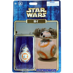BB-8 Droid Factory