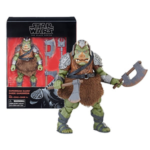 BS6 Gamorrean Guard