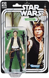BS6 ANH 40th Anniversary Han Solo