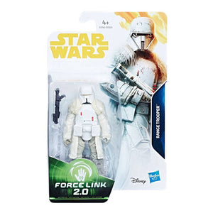 Range Trooper SOLO 3.75""
