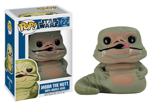 Pop 22 Jabba the Hutt