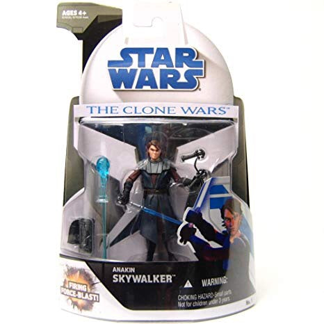 Anakin Skywalker 01 TCW 2008