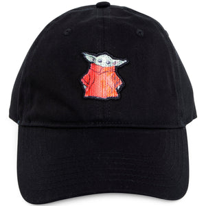 The Child cap