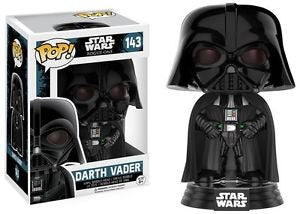 Pop 143 Darth Vader Rogue One