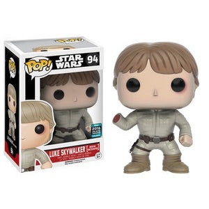Pop 94 Luke Skywalker (Bespin Encounter) 16 Galactic Conv Excl