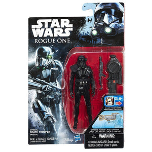 Imperial Death Trooper Rogue One 2016