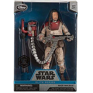 Baze Malbus RO Elite Series