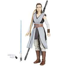 BS6 44 Rey (Jedi Training)