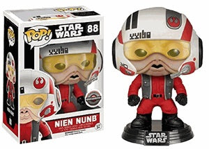 Pop 88 Nien Nunb GS Excl TFA