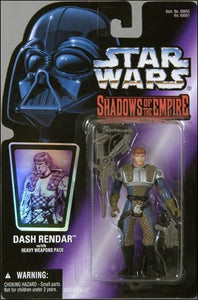 Dash Rendar SOTE