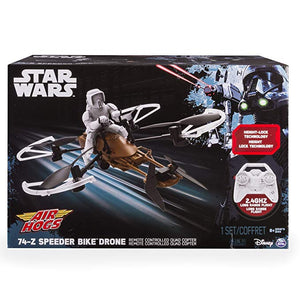 Speeder Bike Imperial Aratech - Air Hogs