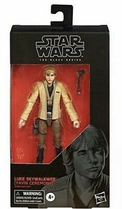 BS6 100 Luke Skywalker (Yavin)