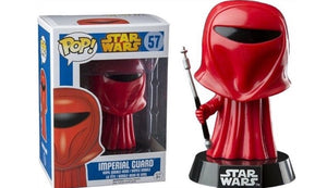 Pop 57 Imperial Guard