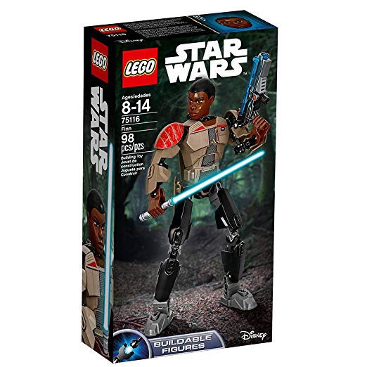 Lego 75116 Finn Buildable Figure