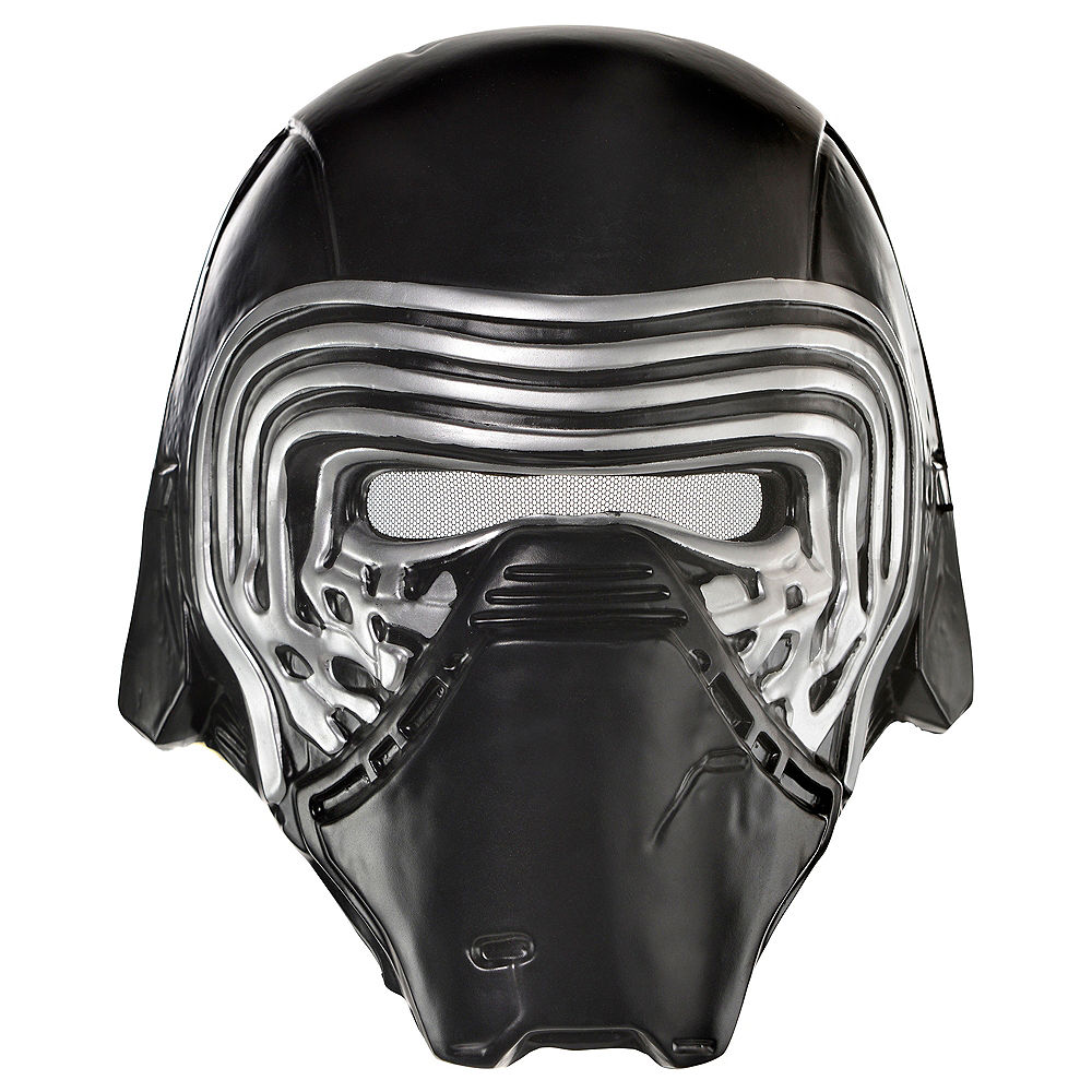 Mask Kylo Ren Medium