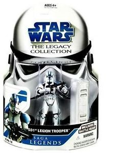 501st Legion Trooper SL16 Legacy 2008