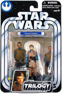 General Madine OTC36 ROTJ Trilogy 2004