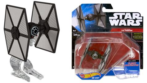 HW Tie Fighter Starships 2019