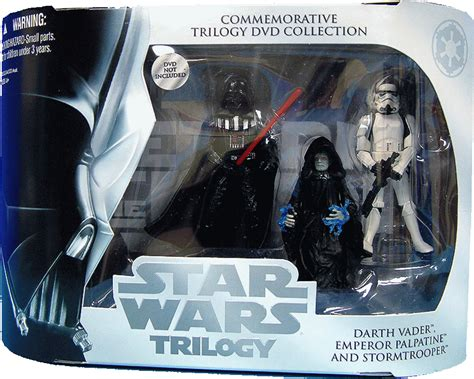 Commemorative Trilogy ROTJ