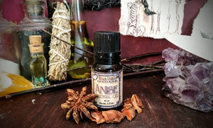 Essential Oils Magick Properties, Uses, and Supplies!