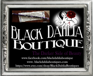 Welcome to Black Dahlia Boutiques!