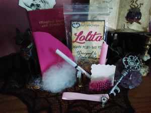 Lolita Beauty Mojo Bag Kit
