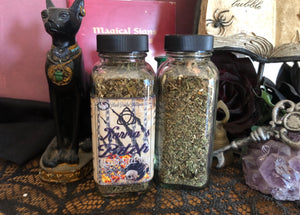 Karma's Bitch Hexing Herbal Spell Mix