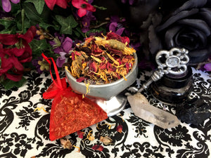 HANDFASTING & WEDDING Herbal Toss