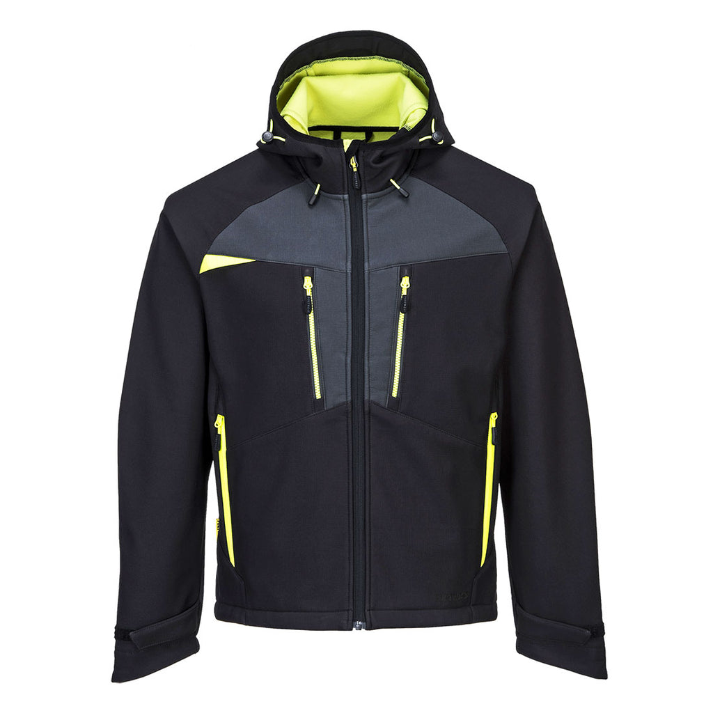 Jakna Softshell - DX - DX474