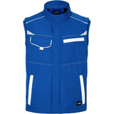 Prsluk softshell - Color - JN852