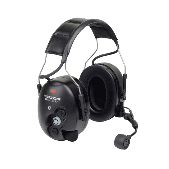 Peltor WS ProTac XP Slušalice (Bluetooth)
