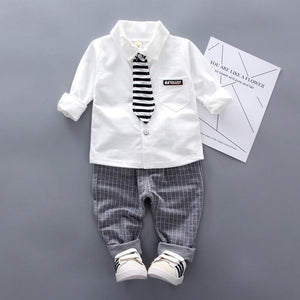 Baby Boy Formal Wear Clothing Sets For Toddlers Clothing Sets Kids Now Apparel