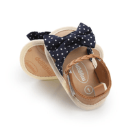 Baby Girl Sandals Soft Sole Sandals Baby Pre Walker Shoes Sandals & Clogs Kids Now Apparel