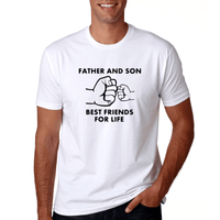 Father And Son Matching Shirt Letter Print Family Shirts Matching Family Outfits Kids Now Apparel