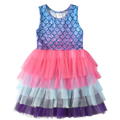 Girls Tutu Dress Summer Dress For Teenage Girl Dresses Kids Now Apparel