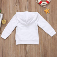 Hooded Toddler Sweatshirt T-Shirts Kids Now Apparel