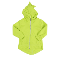 Hoodies For Toddlers Dinosaur Kids Jacket