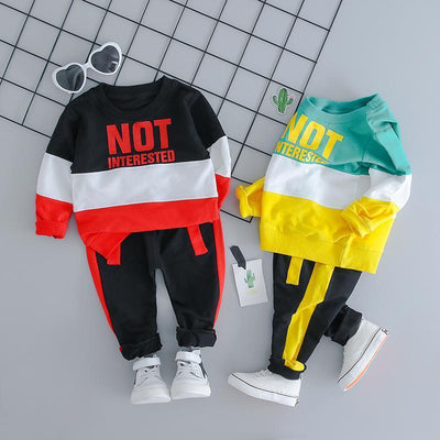 Kids Outfits Two Piece Sets Clothing Clothing Sets Kids Now Apparel