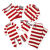 Matching Christmas Pajamas For The Family Sleepwear Sets Matching Family Outfits Kids Now Apparel