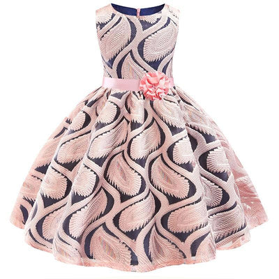 Party Dresses For Toddler Girl Embroidered Toddler Dress Dresses Kids Now Apparel