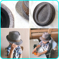 Summer Jazz Cap For Baby Toddler Boy Sun Hat Hats & Caps Kids Now Apparel