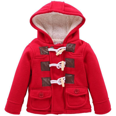 Toddler Boy Winter Coats Kids Now Apparel