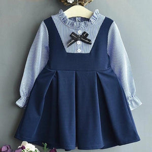 Toddler Girl Dresses Long Sleeve Kids Dress Dresses Kids Now Apparel