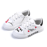 Toddler Girl Shoes Lace Up Sneakers Kids Casual Shoes Sneakers Kids Now Apparel