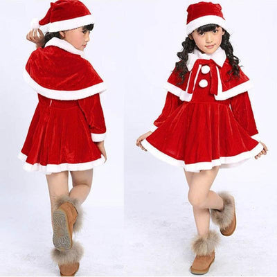 Toddler Girls Christmas Outfits Clothing Sets Kids Now Apparel