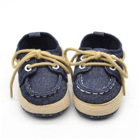Toddler Lace Up Shoes First Walkers Kids Now Apparel